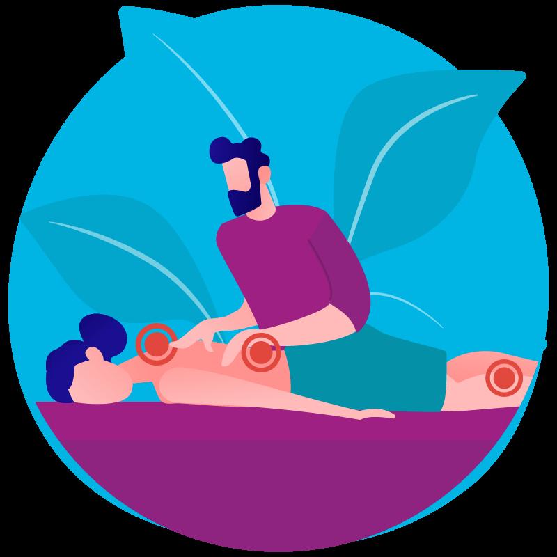fisioterapia y osteopatia cartagena instituto clinico andreo