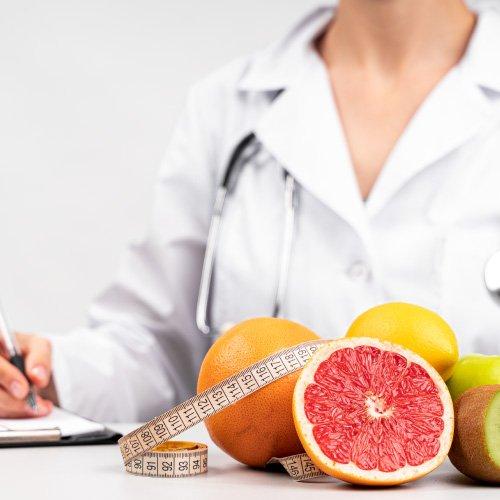 nutrición y dietética cartagena instituto clínico andreo